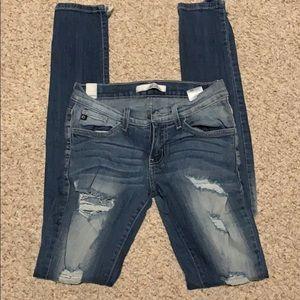 KanCan ladies skinny jeans